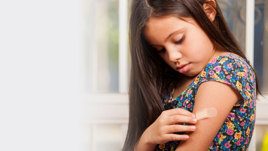The Importance of Vaccination for our Children