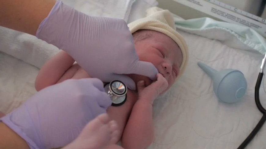 Vaccines You May Need Before Visiting a Newborn