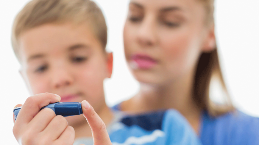 Diabetes In Children And Teens: Symptoms And Signs