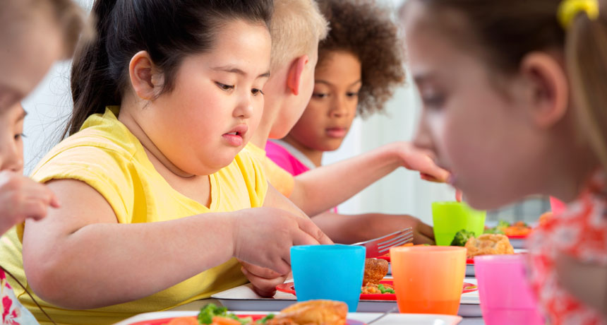 How To Lead The Fight Against Childhood Obesity As Parents