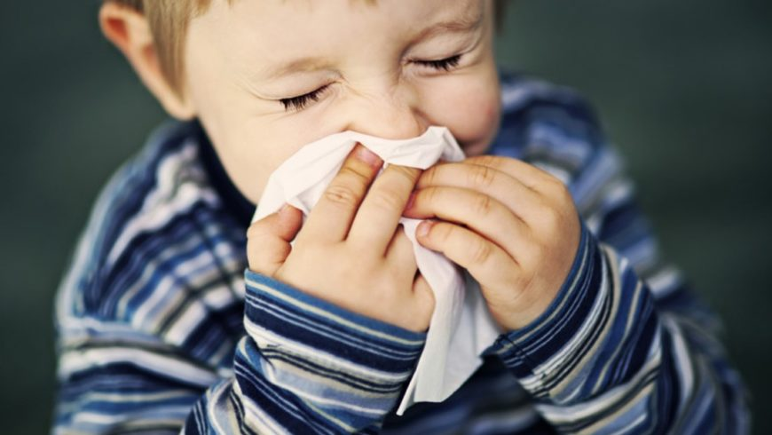 When Should a Cough be Alarming?
