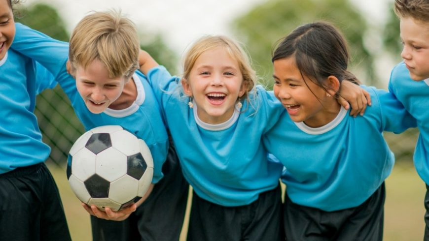 Are Sports Physicals Important For My Child?