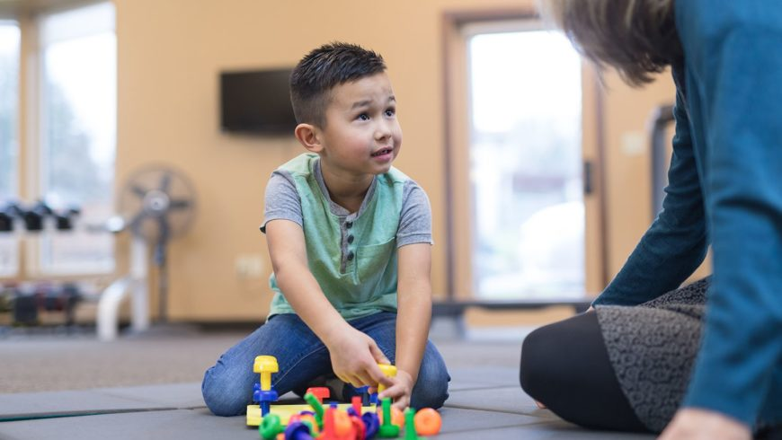 Understanding The Different Types Of Autism