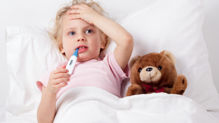 How to Tell if Your Child is Too Sick for School