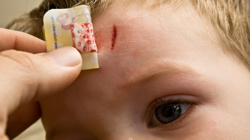 Should I Take My Child to Urgent Care, the Pediatrician, or the Emergency Department?