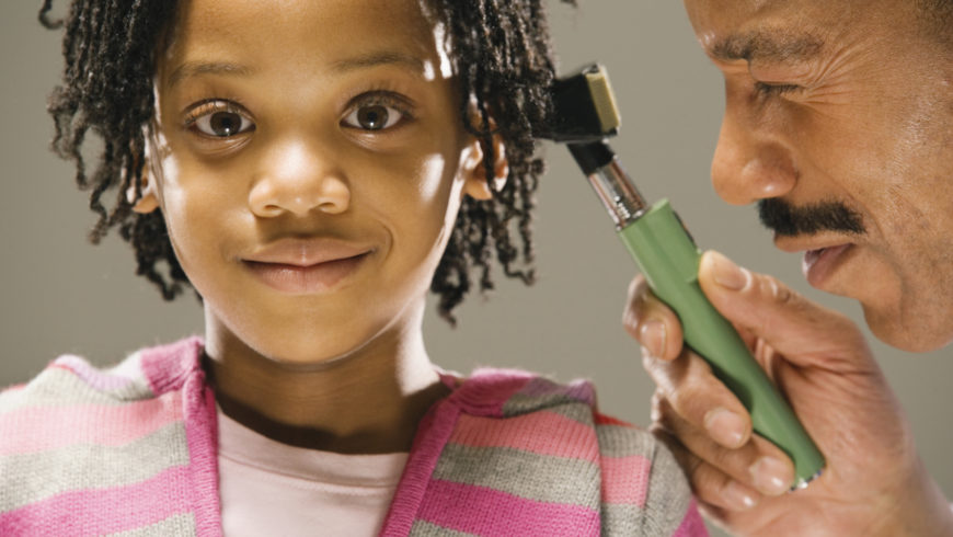 Pediatric Health Screenings