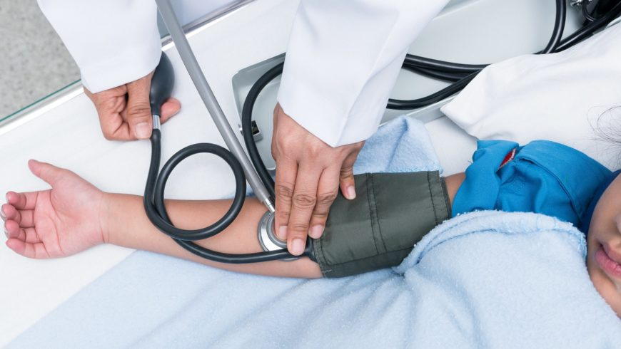 A Look At The Harmful Effects Of High Blood Pressure